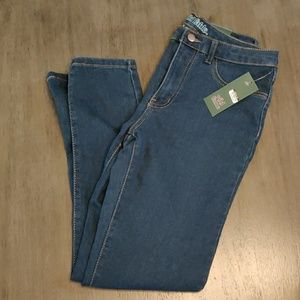 Wild Fable High Rise Skinny Jeans
